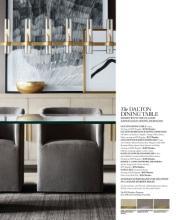 RH 2018年欧美室内家居设计及灯饰灯具设计-2186585_灯饰设计杂志