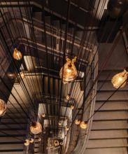 RH 2018年欧美室内家居设计及灯饰灯具设计-2186592_灯饰设计杂志