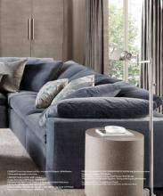 RH 2018年欧美室内家居设计及灯饰灯具设计-2186596_灯饰设计杂志