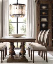 RH 2018年欧美室内家居设计及灯饰灯具设计-2186901_灯饰设计杂志