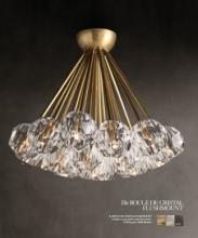 RH 2018年欧美室内家居设计及灯饰灯具设计-2187175_灯饰设计杂志