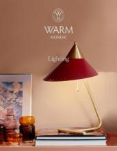 warmnordic_国外灯具设计