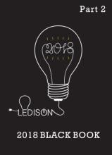 ledison_国外灯具设计