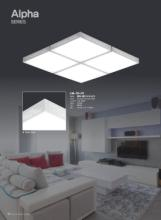 jsoftworks 2018年欧美室内吸顶灯及LED灯设-2243811_灯饰设计杂志