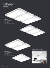 jsoftworks 2018年欧美室内吸顶灯及LED灯设-2243821_灯饰设计杂志