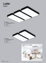 jsoftworks 2018年欧美室内吸顶灯及LED灯设-2243822_灯饰设计杂志