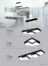 jsoftworks 2018年欧美室内吸顶灯及LED灯设-2243854_灯饰设计杂志