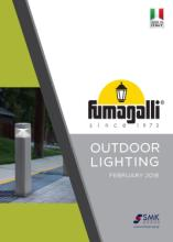 Fumagalli _国外灯具设计
