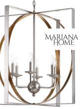 Mariana _国外灯具设计