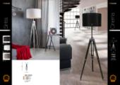 Azzardo 2019年欧洲现代灯具设计目录-2251961_灯饰设计杂志