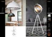 Azzardo 2019年欧洲现代灯具设计目录-2251965_灯饰设计杂志