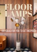 floor lamps_国外灯具设计