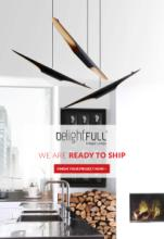 contemporary 2018年欧美创意灯设计素材。-2035924_灯饰设计杂志