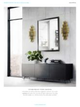 contemporary 2018年欧美创意灯设计素材。-2053405_灯饰设计杂志