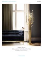 contemporary 2018年欧美创意灯设计素材。-2053414_灯饰设计杂志