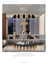 contemporary 2018年欧美创意灯设计素材。-2053415_灯饰设计杂志
