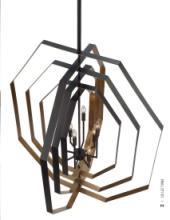 Eurofase 2018美国灯饰灯具设计书籍-2058120_灯饰设计杂志