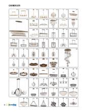 Eurofase 2018美国灯饰灯具设计书籍-2057853_灯饰设计杂志