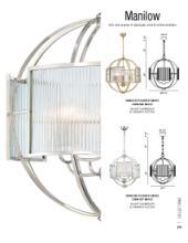 Eurofase 2018美国灯饰灯具设计书籍-2058078_灯饰设计杂志