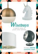 dar wisebuys_国外灯具设计
