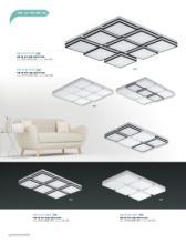 jsoftworks 2018年欧美室内吸顶灯设计素材-2074723_灯饰设计杂志