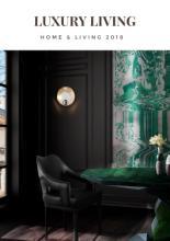 Luxury Living _国外灯具设计