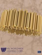worldwide_国外灯具设计