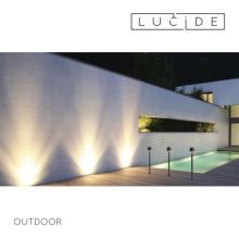 Lucide outdoor
