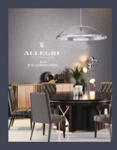 Allegri _国外灯具设计