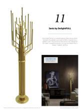 contemporary 2018年欧美落地灯设计素材。-2153409_灯饰设计杂志