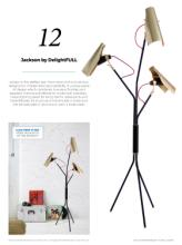 contemporary 2018年欧美落地灯设计素材。-2153410_灯饰设计杂志