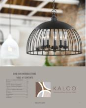 Kalco Lighting