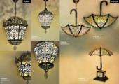Lumiluce 2018年欧美室内灯饰灯具设计素材-2175825_灯饰设计杂志