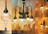 Lumiluce 2018年欧美室内灯饰灯具设计素材-2175904_灯饰设计杂志