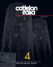 Cattelan 2018年欧美室内灯饰灯具设计目录-2176511_灯饰设计杂志