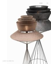 Cattelan 2018年欧美室内灯饰灯具设计目录-2176514_灯饰设计杂志