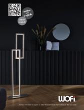 Wofi 2019年欧美著名最新流行灯饰目录-2176667_灯饰设计杂志