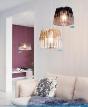 eglo 2019年欧美室内现代简约灯设计目录。-2176766_灯饰设计杂志