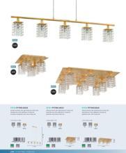 eglo 2019年欧美室内现代简约灯设计目录。-2176768_灯饰设计杂志