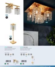 eglo 2019年欧美室内现代简约灯设计目录。-2176769_灯饰设计杂志