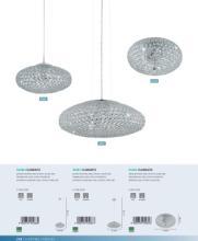 eglo 2019年欧美室内现代简约灯设计目录。-2176770_灯饰设计杂志