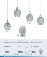 eglo 2019年欧美室内现代简约灯设计目录。-2176772_灯饰设计杂志