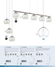 eglo 2019年欧美室内现代简约灯设计目录。-2176774_灯饰设计杂志