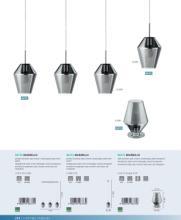 eglo 2019年欧美室内现代简约灯设计目录。-2176776_灯饰设计杂志