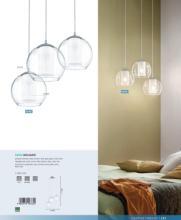 eglo 2019年欧美室内现代简约灯设计目录。-2176775_灯饰设计杂志
