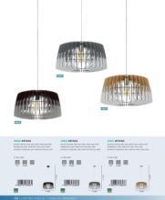 eglo 2019年欧美室内现代简约灯设计目录。-2176777_灯饰设计杂志
