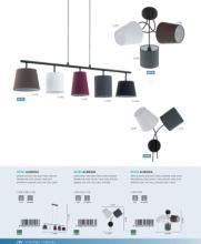 eglo 2019年欧美室内现代简约灯设计目录。-2176805_灯饰设计杂志