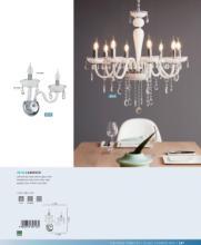 eglo 2019年欧美室内现代简约灯设计目录。-2176835_灯饰设计杂志