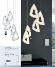 eglo 2019年欧美室内现代简约灯设计目录。-2176903_灯饰设计杂志