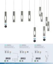 eglo 2019年欧美室内现代简约灯设计目录。-2176909_灯饰设计杂志